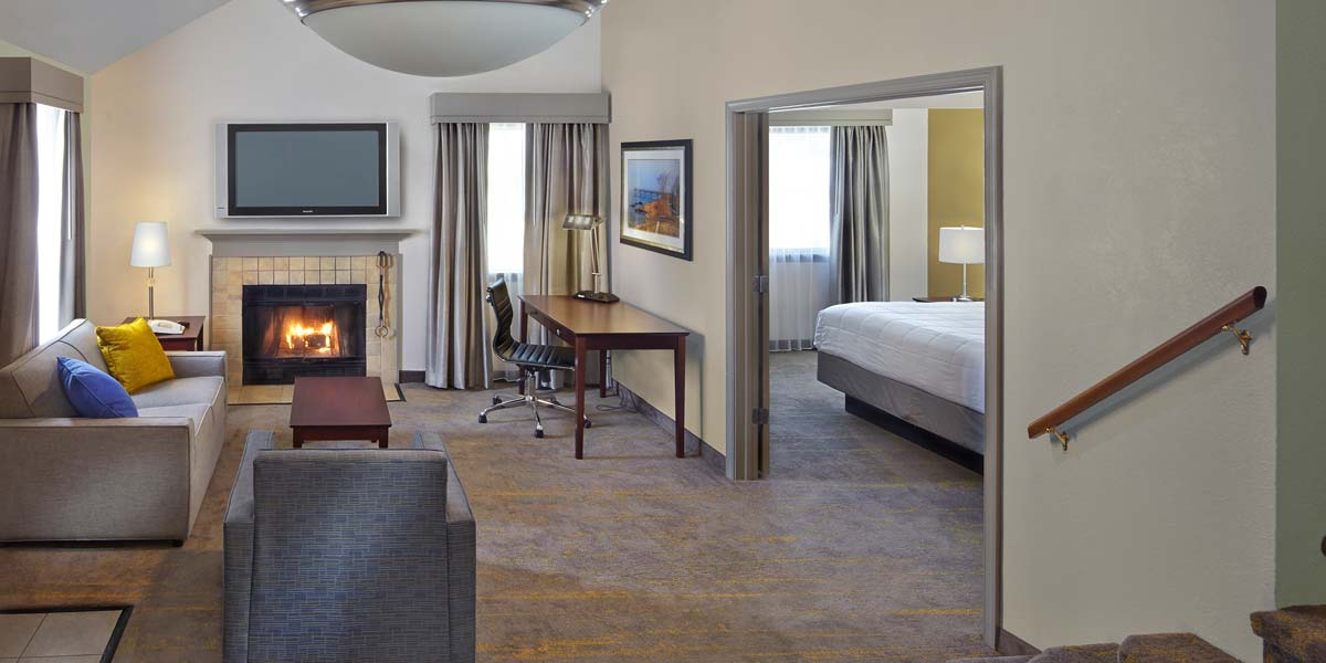 A Comfortable and Spacious New Haven Hotel