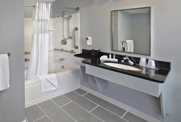new haven hotel suites ada accommodations
