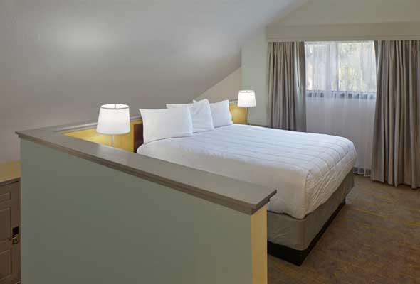 new haven hotel suites two bedroom loft