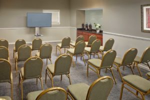 New Haven Meeting Room