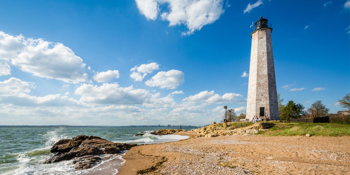 Plan Your Vacation to New Haven